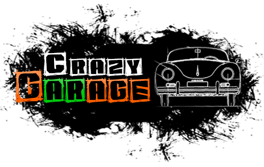 Sopron Crazy Garage